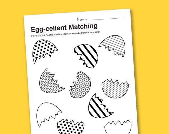 Egg-cellent Matching