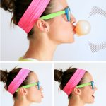 How to Measure Bubbles for a Bubble Gum Blowing Contest Free Printable from PagingSupermom.com #bubblegum #familyreunion