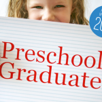 preschool and kindergarten graduation printable signs