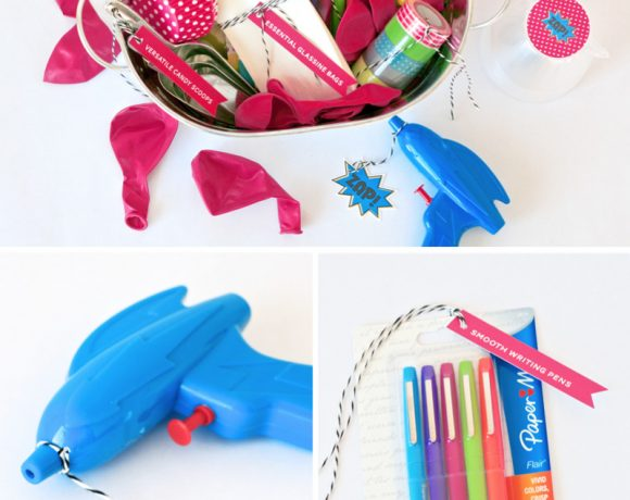 Our Favorite Party Supplies + 6 Giveaways!