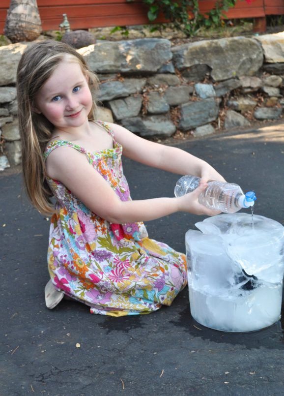 19 Ways to Beat the Summer Heat at PagingSupermom.com #summer