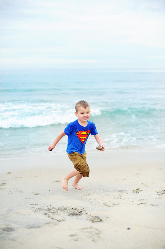 How to get GORGEOUS Beach Vacation Photos at PagingSupermom.com #super-tip