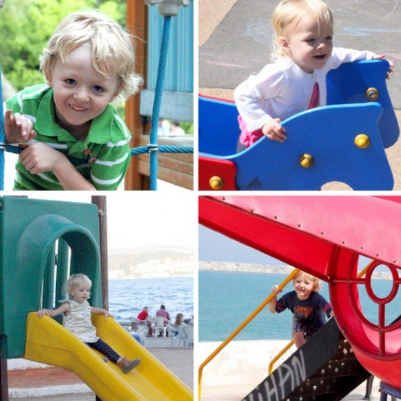 5 super tips for traveling with kids at PagingSupermom.com #supertips