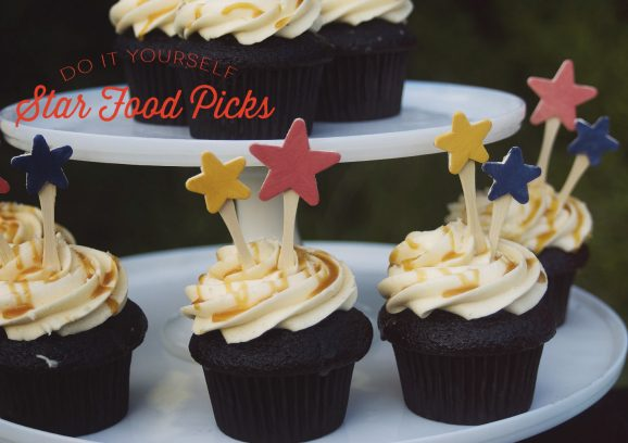 Star Gazing Party Food Picks #thepartyhop