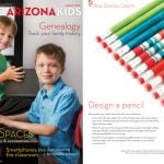 Personalize Your Pencils