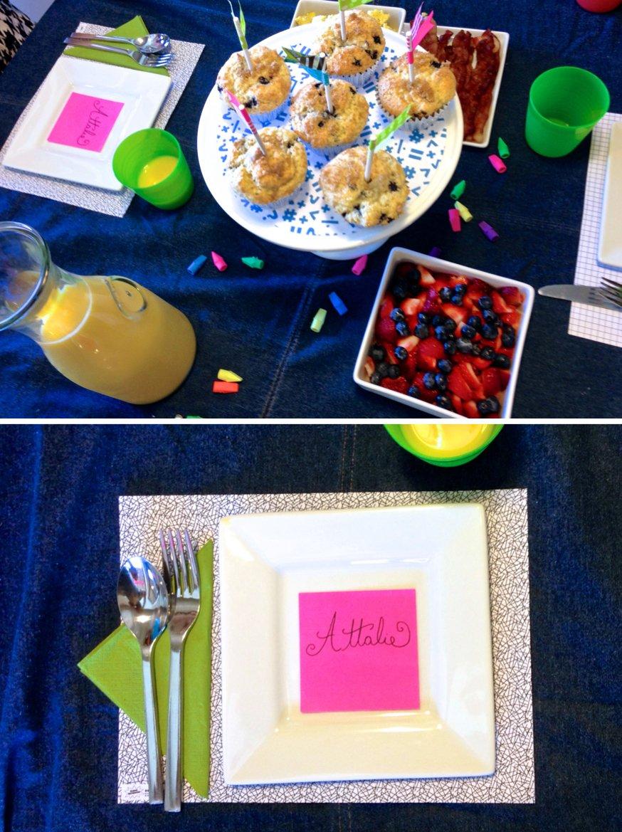 Back to School Breakfast Ideas on PagingSupermom.com