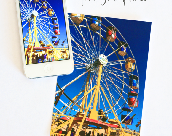 Print Photos Right From Your Phone