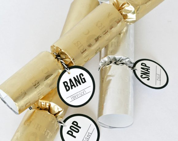 Our Favorite Christmas Crackers