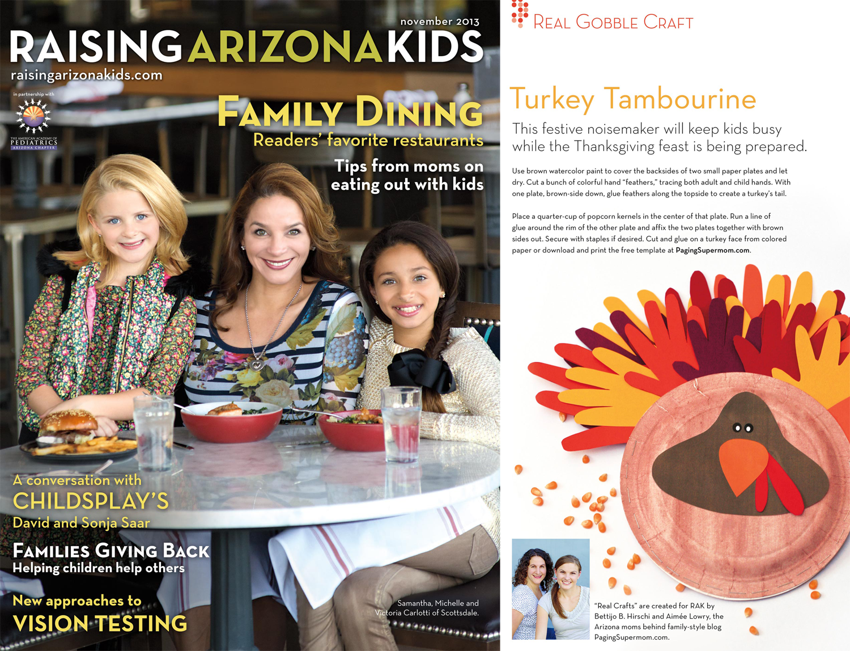 November 2013 Raising Arizona Kids