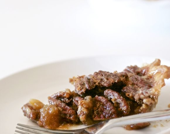 Perfect Pecan Pie Recipe