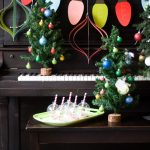 Handmade Holiday Decor + Free Printables