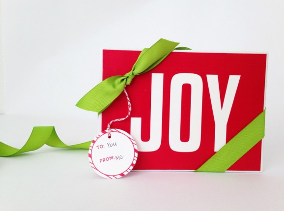 Free Printable Sign at PagingSupermom.com perfect for teacher or neighbor #Christmas #gifts