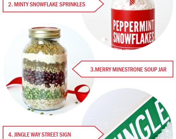6 Holiday Gift Ideas for Neighbors & Teachers