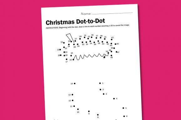 Stocking-Dot2Dot-Worksheet-Printable
