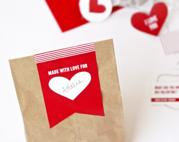 121 Pages of Easy Valentine's Ideas
