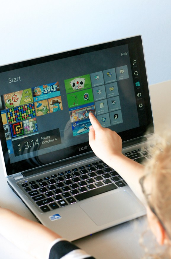 What to Look for in a Laptop for Kids