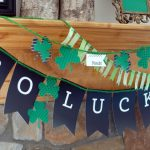 Free Printable St. Patrick's Day Decor