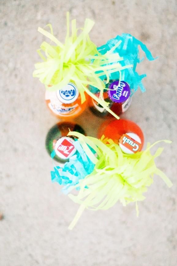 Summer Fiesta Party Ideas via @PagingSupermom  #thepartyhop