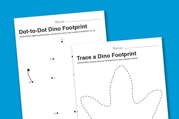 Printable-Dino-Preschool-Party-Worksheets