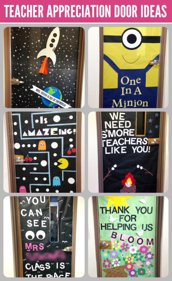 Teacher-Appreciation-Door-Decorating-Ideas