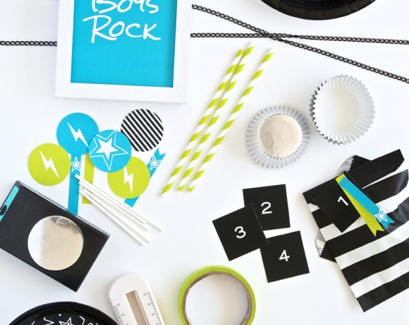 Favorite Tools + Baby Shower Giveaway