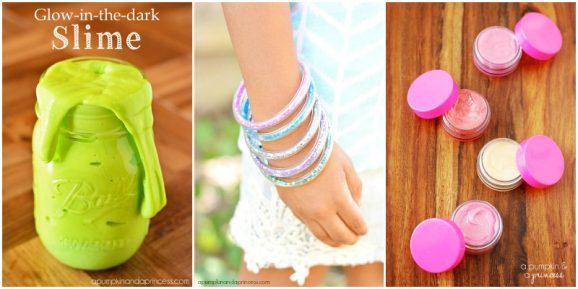Favorite Kid-Friendly Craft Ideas via @PagingSupermom