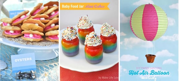 Fun Ideas from Making Life Lovely via @PagingSupermom