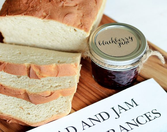 Make delicious homemade jam to go with Bread and Jam for Frances book via @PagingSupermom #BooksAlive