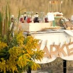 Autumn Market: Pie Recipe & Decor
