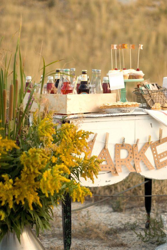 Autumn Market Party via @PagingSupermom #thepartyhop