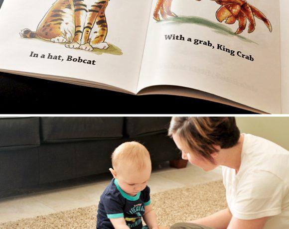 Books Alive: See Ya Later Alligator