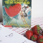 Books Alive: The Big Hungry Bear
