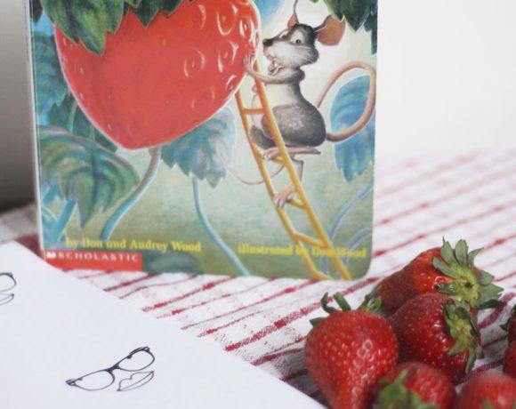 Big Hungry Bear Book & Craft via @PagingSupermom #BooksAlive