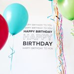 8 Free Birthday Printables