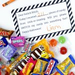 What to Do with All That Halloween Candy?