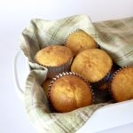 The Best Cornbread Muffins