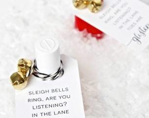Easy Nail Polish Gift Idea for Friends