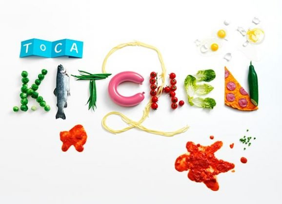 Toca Kitchen 2 via @PagingSupermom