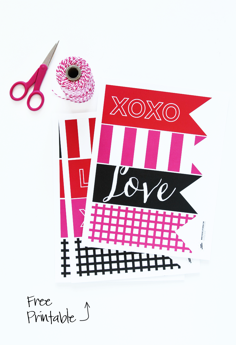 This is a graphic of Ambitious Printable Valentine Decorations