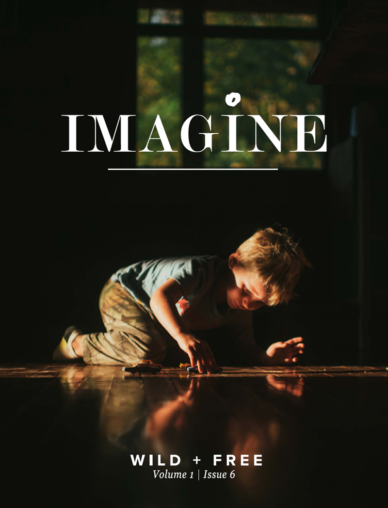 Imagine Activity Bundle from Wild + Free