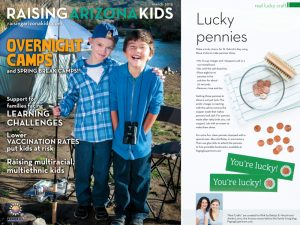 How to Shine Pennies by @PagingSupermom