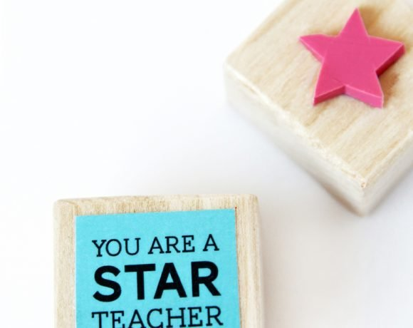 9 Teacher Appreciation Gift Ideas