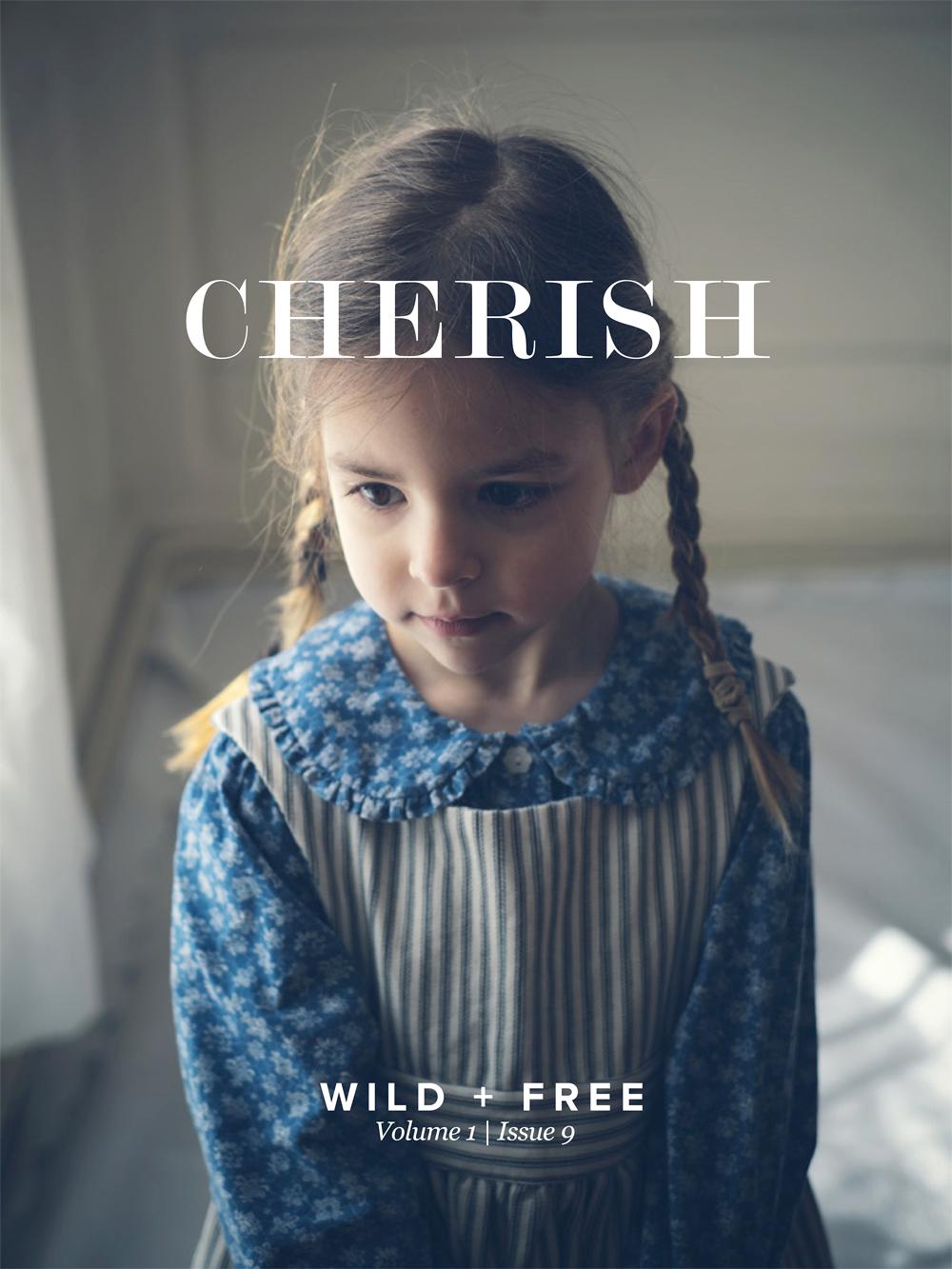 Wild-Free-Cherish