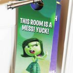 Inside Out Free Printables + Movie Review