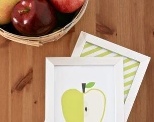 All About Apples – Round Up of Fall Fun