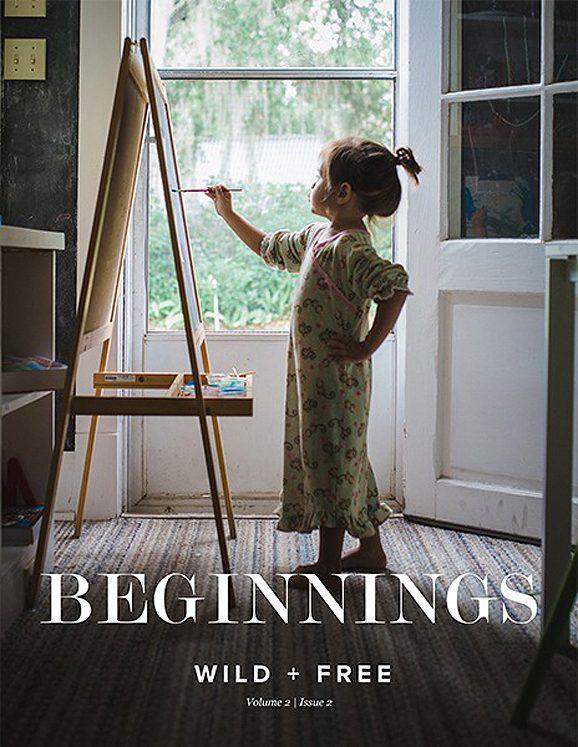 Wild+Free Beginnings Bundle via @PagingSupermom