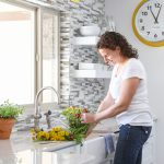Bettijo's Urban Farmhouse Kitchen Reveal!