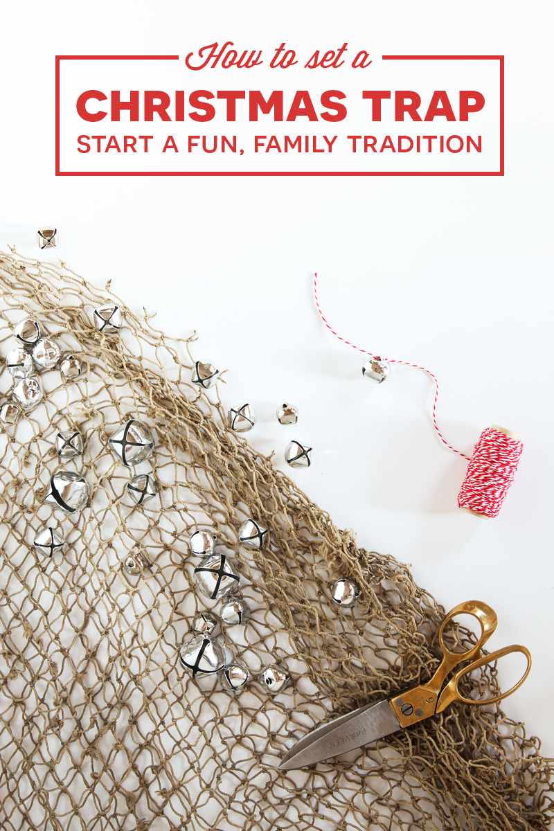 Christmas-Trap-Family-Tradition