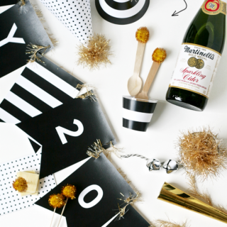 Family-Friendly New Year's Eve Ideas