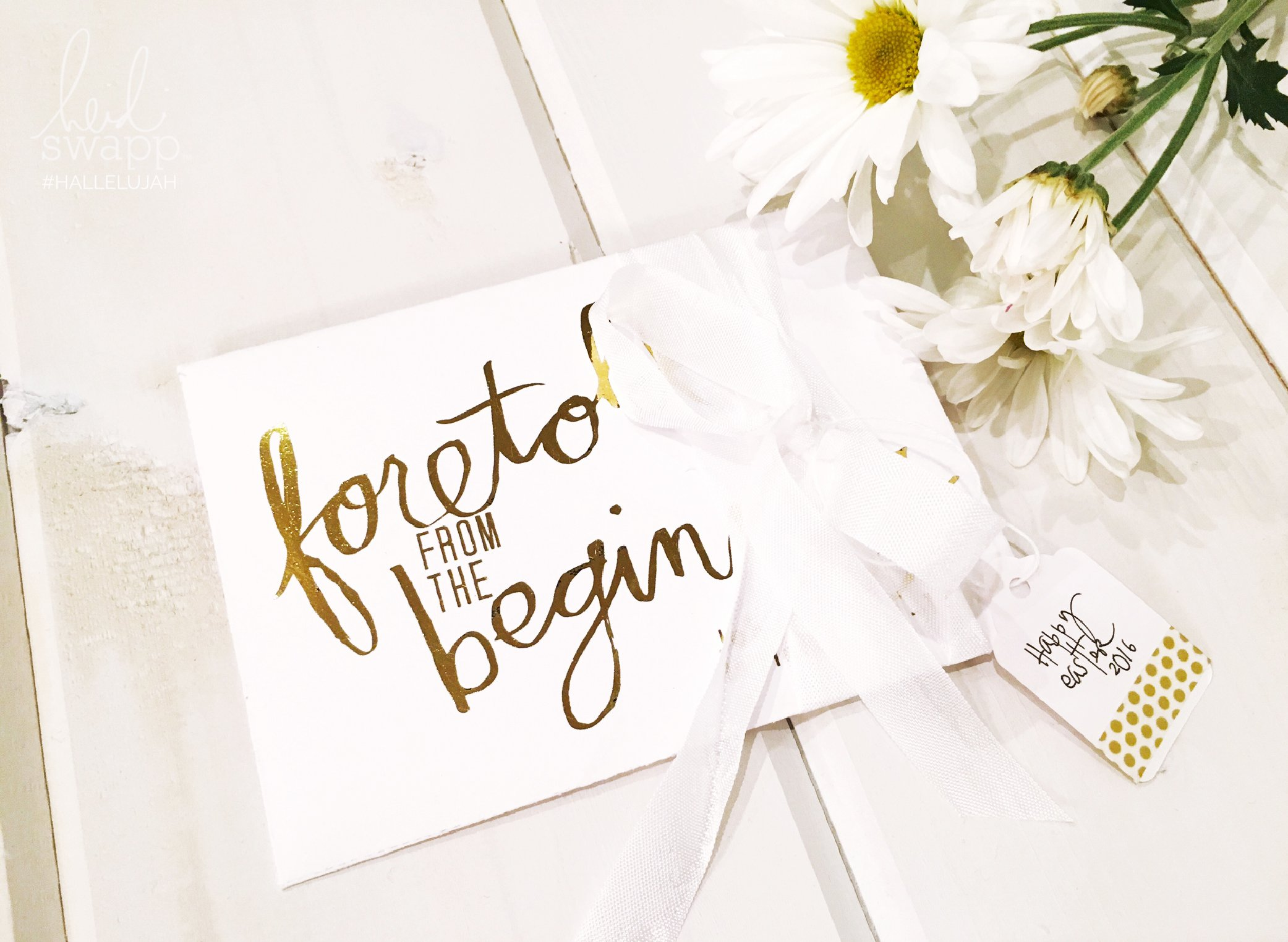 Free Printable Nesting Envelopes that tell the Easter Story #HeidiSwapp #Hallelujah